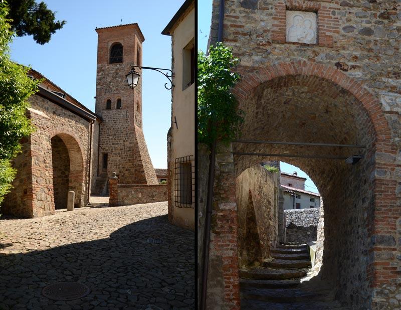 Arqua Petrarca 15