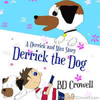 Derrick the Dog cover