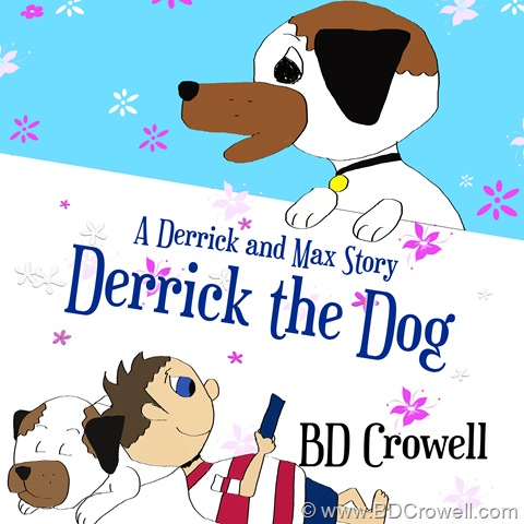Derrick the Dog is Available