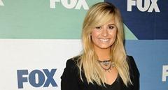 Demi Lovato escribirá libro de autoayuda