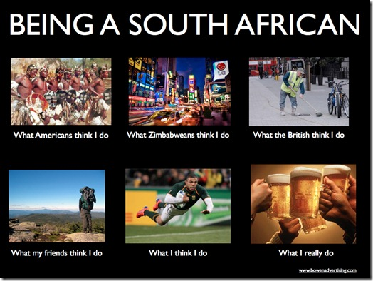 Being-a-South-African