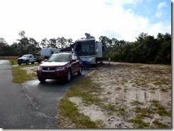 "Cedar Key Lot 75 ""Before"""