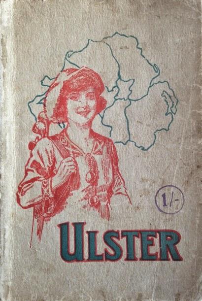 1925 Ulster brochure