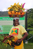 A Real Spice Girl - St. George's, Grenada