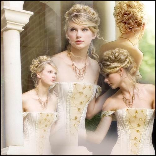 Taylor Swift hairstyle braid