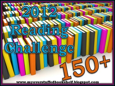 150+ Reading Challenge For 2012