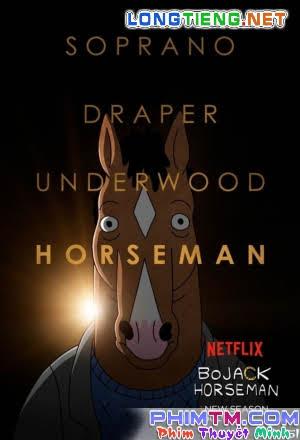 Bojack Horseman :Phần 3