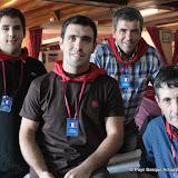 Julien Amestoy et Fabrice Etchart(vice-champions) Joseph Sarraude et Jean-Paul Duhart(8ème)