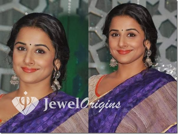 Vidya_Balan_Designer_Earrings