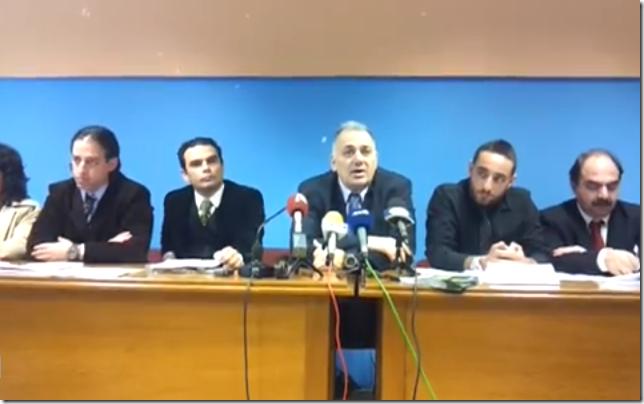 """7 δικηγόροι για τις Σκουριές: """"Συνταγματική εκτροπή!"""""""