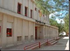 C.P. San Isidro Labrador de Aguas Nuevas (Albacete)