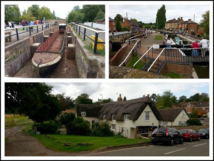 8a Locks and cottages