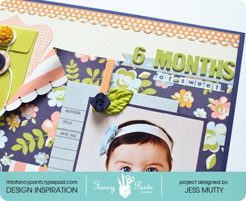 6 Months of Sweet detail4_Fancy Pants Designs_Jess Mutty