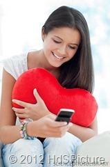 Cara SMS dengan Gebetan yang Baik dan Benar