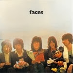 1970 - First Step - Faces