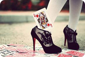 ankle a la bloutine