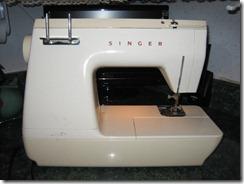 singer 935 007