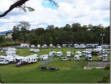 Nambour Camp