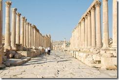 Oporrak 2011 - Jordania ,-  Jerash, 19 de Septiembre  101