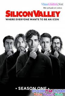 Thung Lũng Silicon :Phần 1 - Silicon Valley Season 1