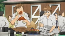 Gin no Saji Second Season - 04 - Large 33