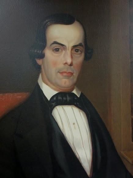Hintze Frederick
