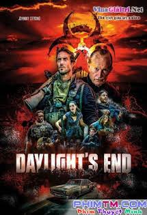 Cuộc Chiến Chống Quỷ Dữ - Daylight's End