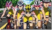 Yowamushi Pedal - 28 -39