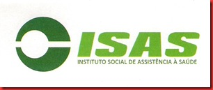 LOGO DO ISAS