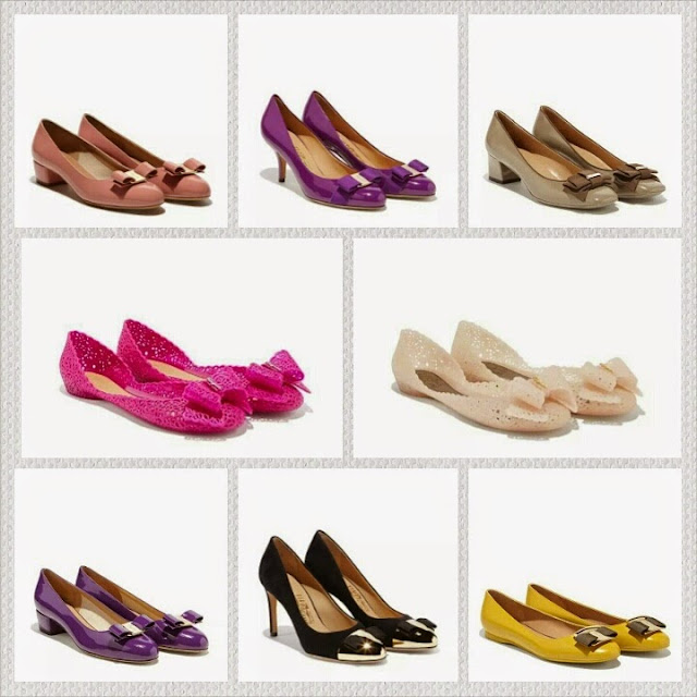 The Chic Sac: Salvatore Ferragamo Shoes ON SALE!