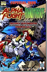 P00001 - alpha flight & inhumanos