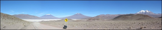 Panorama Bolivien 4