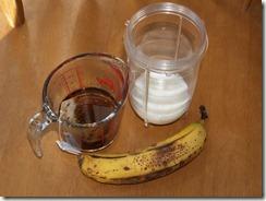 banana tea blend