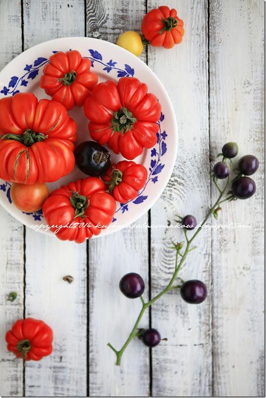 gęsta zupa pomidorowa - Pappa al pomodoro - Magdaleny de Blassi (10)