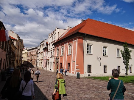 04. Cracovia - orasul vechi.JPG