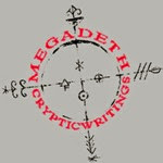 1997 - Cryptic Writings - Megadeth