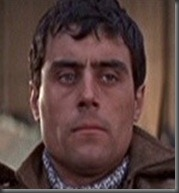 8o. Ian McShane as sergeant pilot Andy