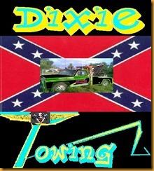 dxe tow logo