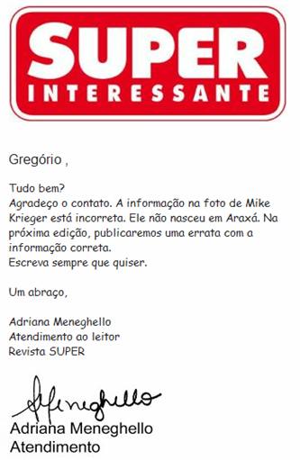 Superinteressante - Mike Krieger