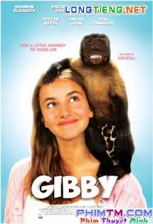 Chú Khỉ Lắm Chiêu - Gibby Tập 1080p Full HD