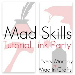 mad skills button