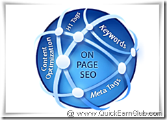 On Page SEO-1