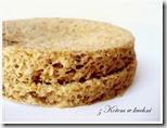 zkotemwkuchni.chleb bez jajek z mikrofali