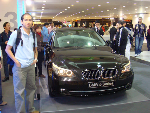 Picasa Web Albums - Anthony John R. C... - BMW Display A..