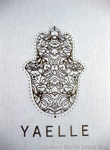 Yaelle scarf
