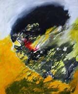 shukla chowdhury abstractexpressionism