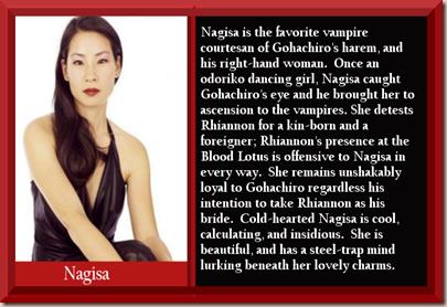 Nagisa Bio