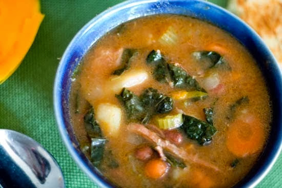 portuguese bean soup006