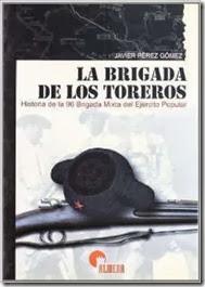 ole LIBRO toreros