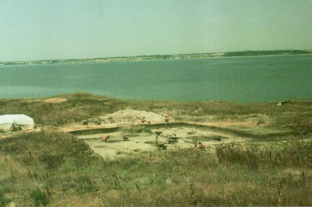 Раскоп 1991г..jpg